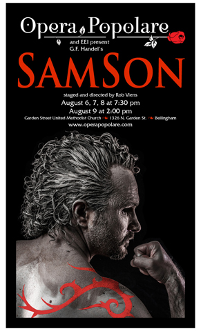 Samson Poster small
